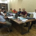 DHI trainning Systemplast Conveyor 2018