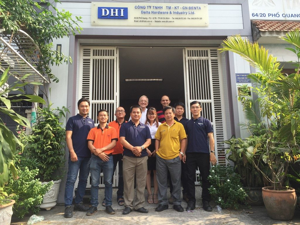 DHI-tranning-Systemplast-Conveyor