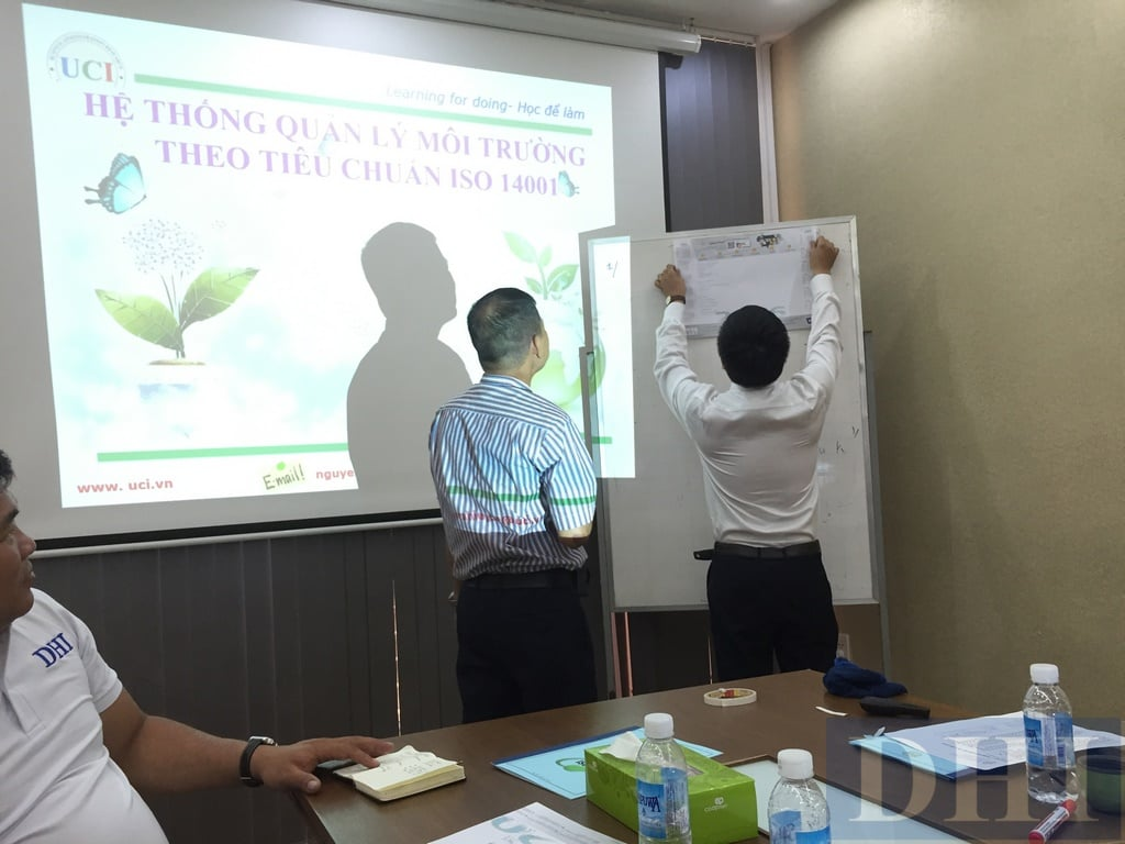 dhi-tranning-iso-14001