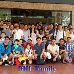 DHI Family Trip 2019