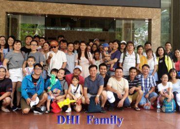 DHI Family Trip 2019