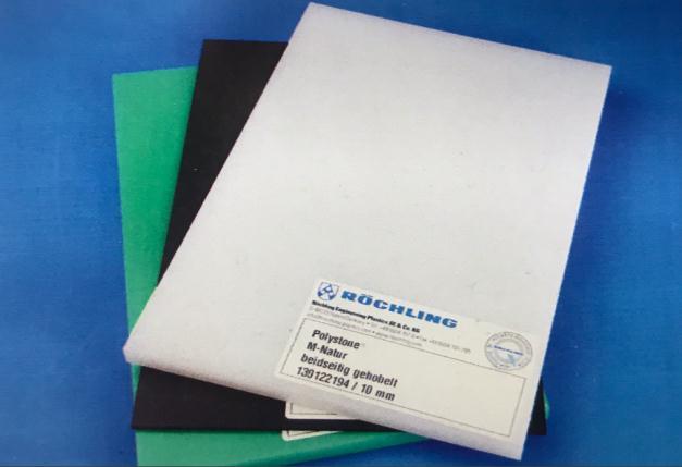 Nhựa Rochling Polystone-M