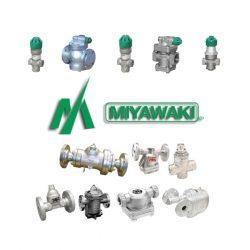 Miyawaki Việt Nam – Hệ thống van hơi công nghiệp
