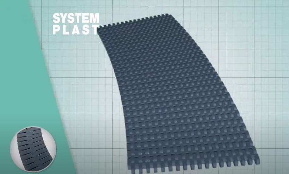 Vật liệu NG EVO của System Plast