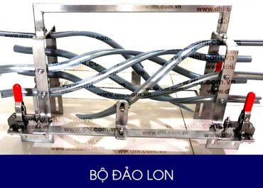 Bộ Đảo Lon(Can Twister) trong dây chuyền sản xuất