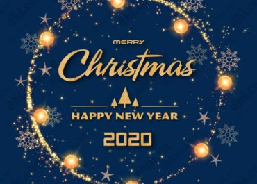 DHI - Xmas Happy New Year 2020