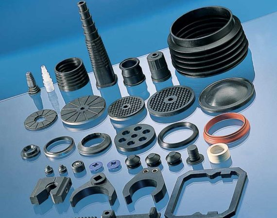 Orobica Plast Viet Nam - Vật tư kỹ thuật chuyên dụng từ nhựa và cao su